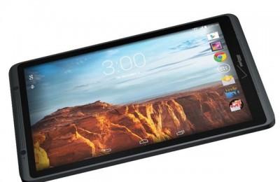 Hard Reset Ellipsis 8 tablet: return factory settings