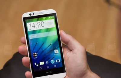 Hard reset HTC Desire 510: easiest way to solve any problem
