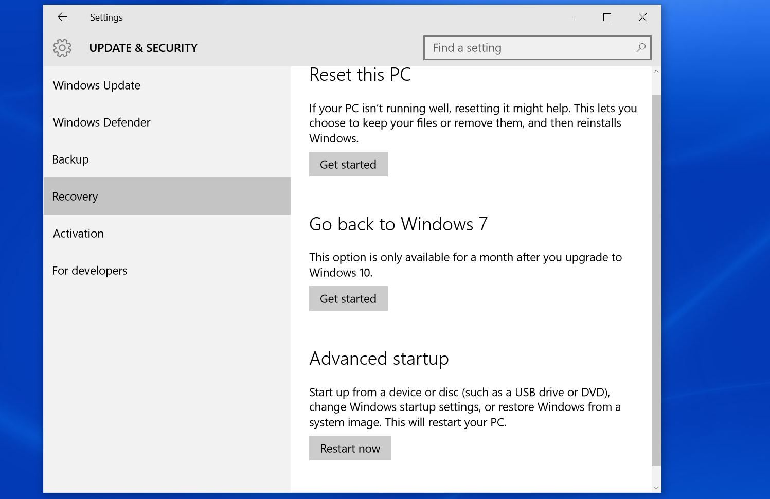 Notebook samsung factory reset - Hp Notebook Factory Reset Hard Reset Windows 10 Laptop Return Your Computer To Its Original