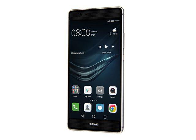 Comparison Chinese smartphones: Huawei P9 Plus vs ZUK Z2 ...