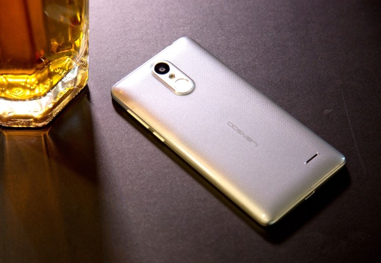 Review Leagoo M5: bulletproof smartphone for just $70
