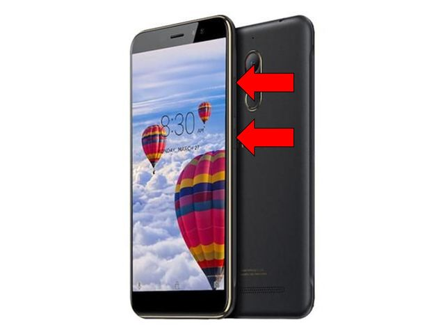 ZTE Nubia N1 Lite hard reset using computer