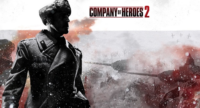 Review of the game Company of Heroes 2: Winter is Coming