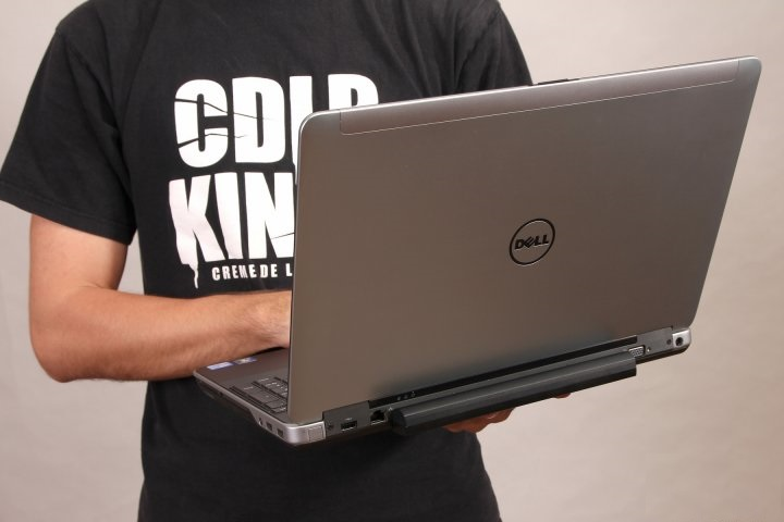 Reviews of Business Laptop Dell Latitude E6540