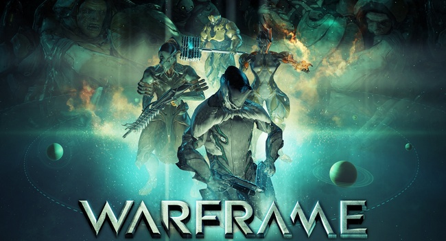 Reviews Warframe: Space Ninja