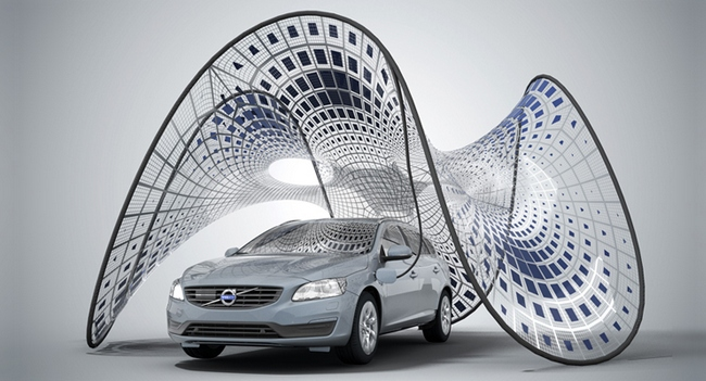 volvo-introduced-concept-solar-battery-hybrid-vehicle-raqwe.com-01