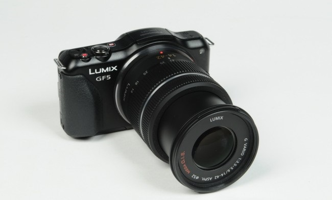 Review of Camera Panasonic Lumix GF5-raqwe.com-13
