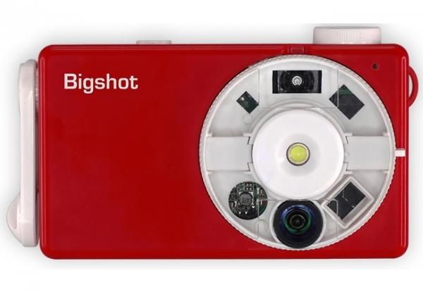 Bigshot – camera-designer