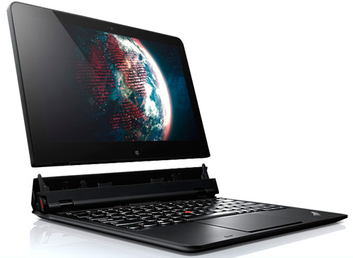 LENOVO THINKPAD HELIX – A RELIABLE PARTNER FOR BUSINESS