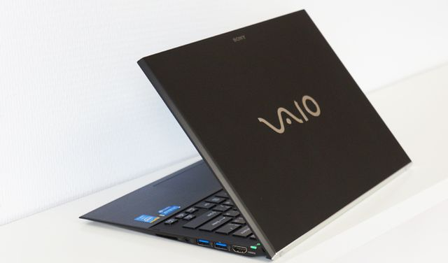Review of Netbook VAIO Pro 13