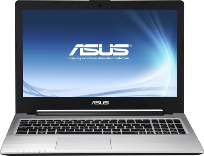 Review ASUS K56CM: BE state employees – not to be an outsider