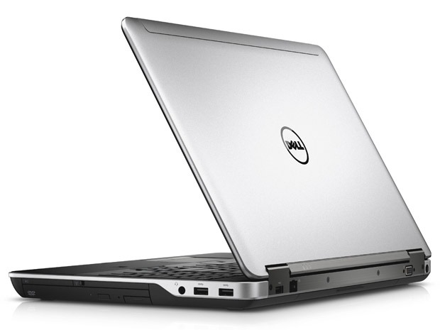 Review: Dell Latitude E6540