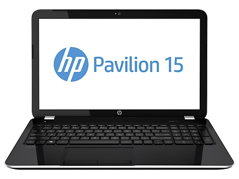 Review of HP Pavilion 15-e000