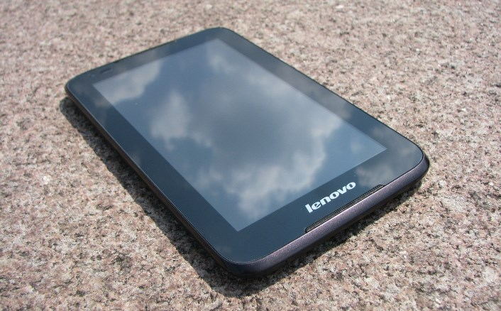 Review of the tablet Lenovo IdeaTab A1000