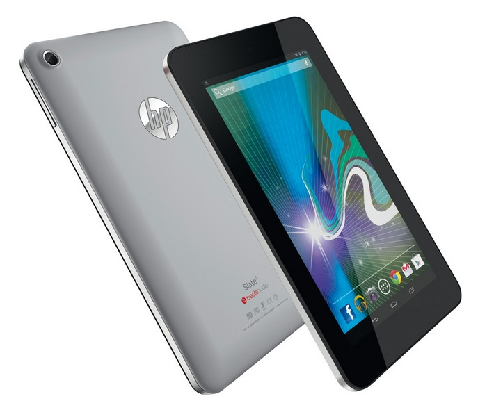 The First Smartphone From Hp Will Be In 2013