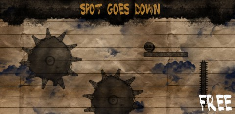 Spot Goes Down Free – frightened blot challenges
