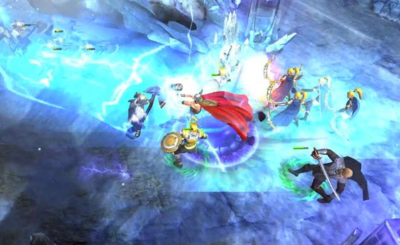 gameloft-showed-trailer-thor-2-kingdom-darkness-ios-android-raqwe.com-01