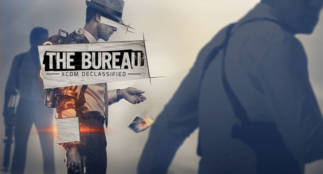 Review game The Bureau: XCOM Declassified