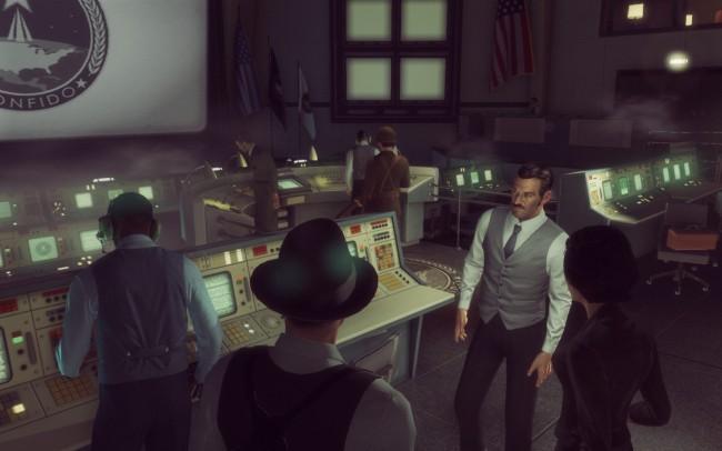 Review game the bureau xcom declassified