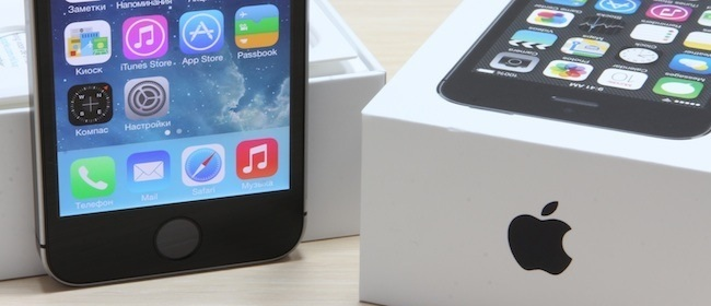 Review of iPhone 5s: A great continuation of the line iPhone