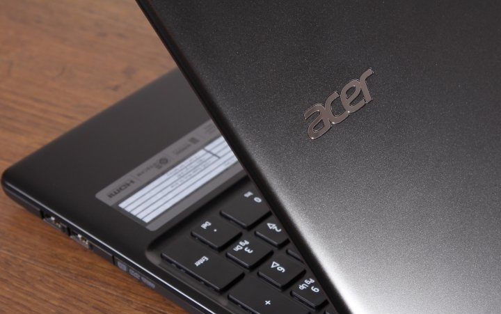 Review of Notebook Acer Aspire E1- 522