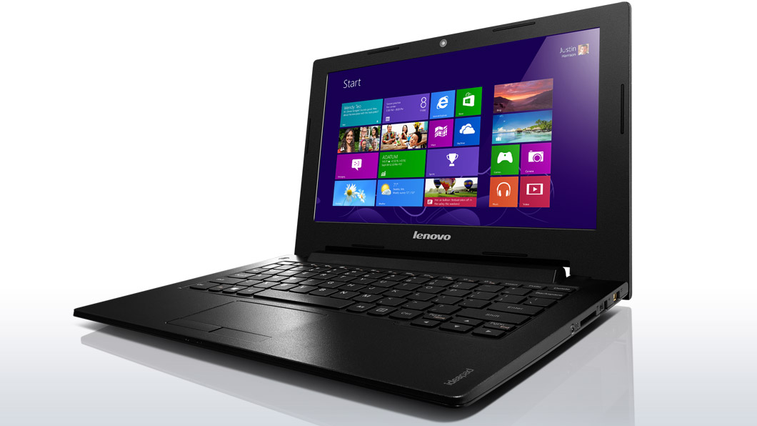 Review of the Notebook Lenovo IdeaPad S210
