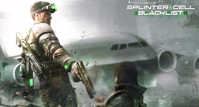 Splinter Cell: Blacklist – a conspiracy against America