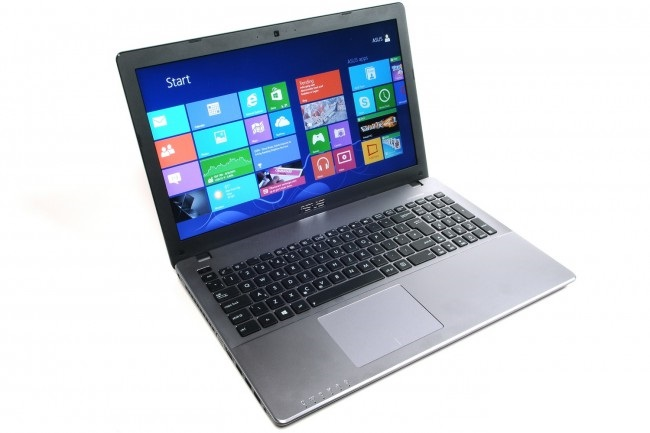 Laptop Review ASUS X550L