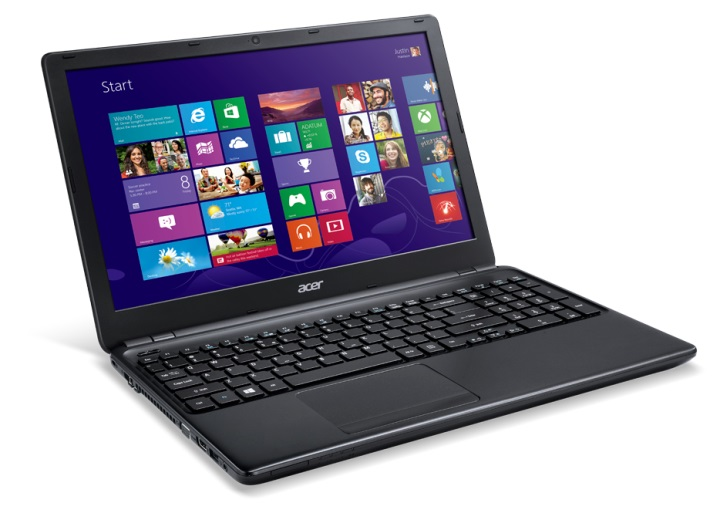 Notebook Acer Aspire E1- 522 -45004G50Mnkk Review