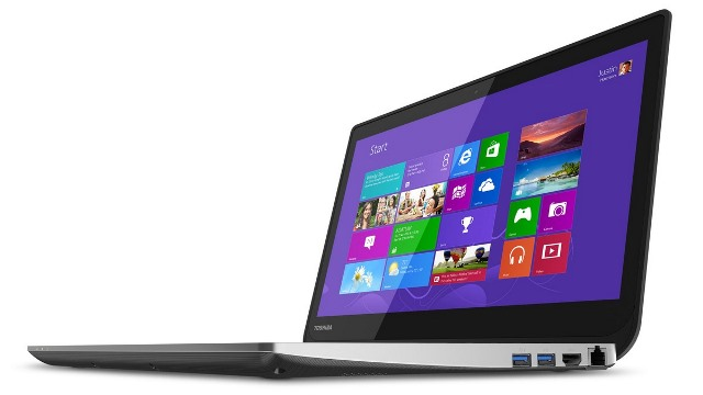 Notebook Toshiba Satellite E55D Review