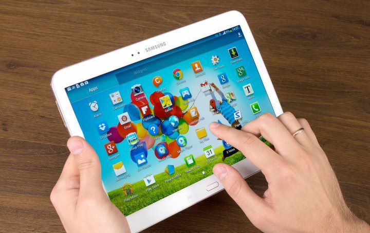 Review of Samsung Galaxy Tab tablet 3 10.1