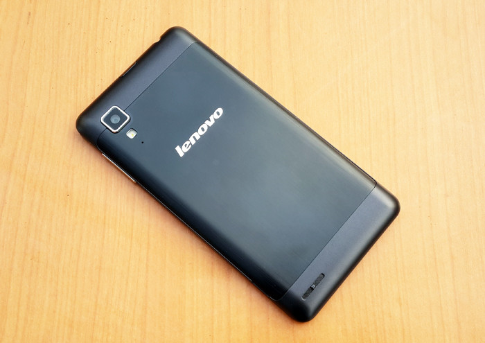 "Review of the smartphone Lenovo P780: ""metalhead"" with enduring battery"