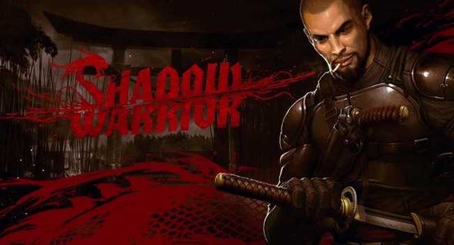 Shadow Warrior: with fire and sword