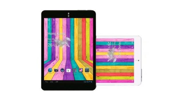Tablet iconBIT NetTAB SKAT RX Review