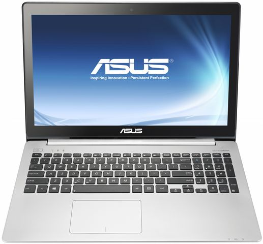 Ultrabook ASUS VivoBook S551LA Review