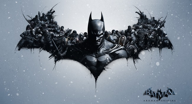 Batman: Arkham Origins – it will be a long night