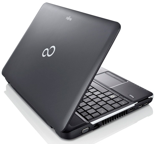 Fujitsu Lifebook A512 – reliable helper always and everywhere