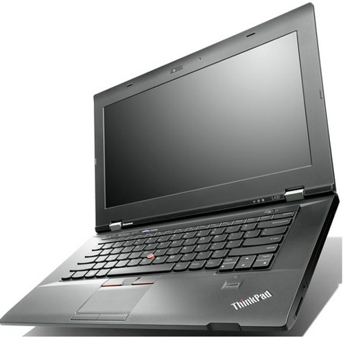 LENOVO THINKPAD L530 – TODAY, TOMORROW, EVERY DAY