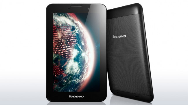 The tablet Lenovo IdeaTab A3000 – performance, endurance, functionality