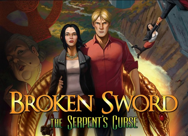 Broken Sword 5: back to basics