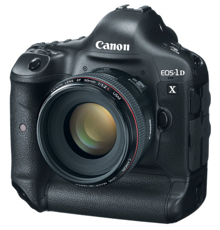 Could reveal the Canon EOS-1 at Photokina 2014