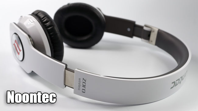 Headphones Noontec: when the clone better than the original