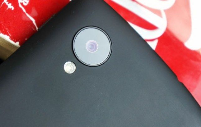 Google Camera – with restrictions for all
