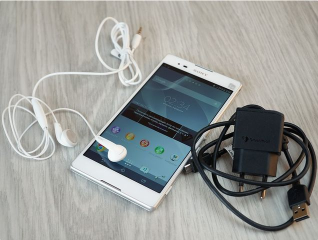 super popular 7feab 998df Review Sony Xperia T2 Ultra Dual: LTE or Dual SIM?