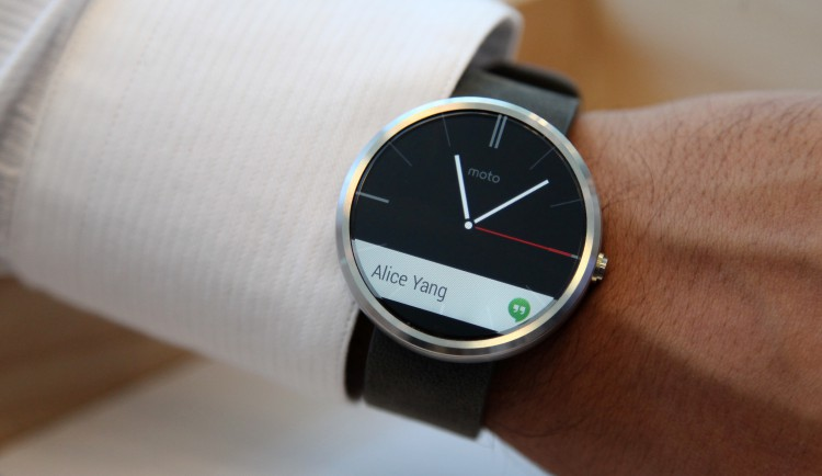 Claims to Android Wear