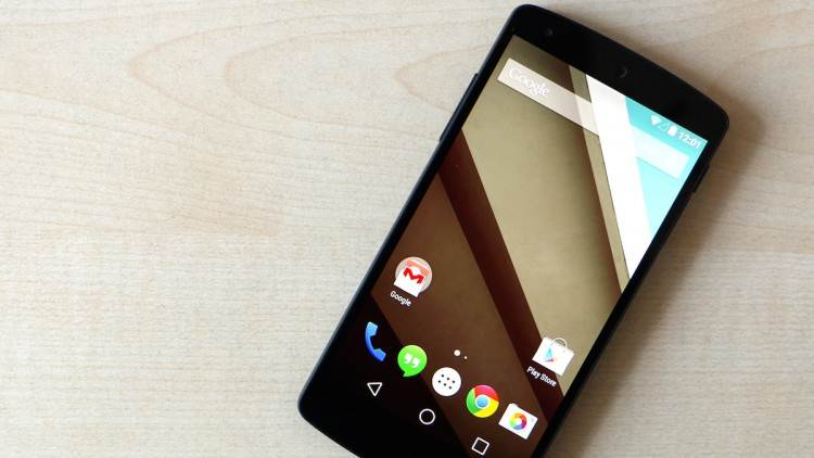 5 interesting facts about Android L