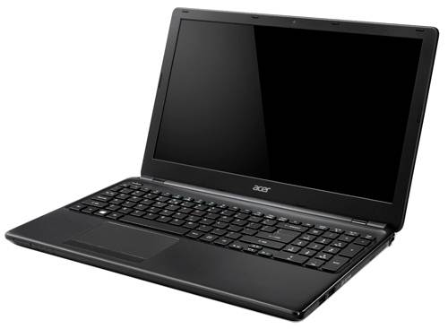 Review laptop of Acer Aspire E1-510