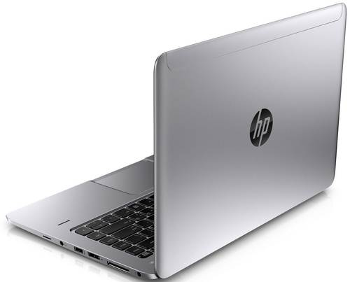 Notebook Review HP EliteBook Folio 1040 G1