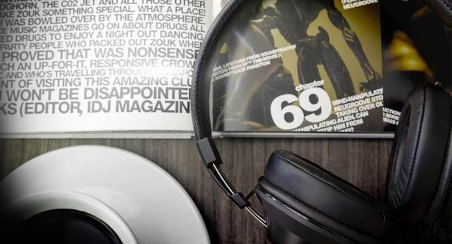 Razer Adaro Stereo: 50 bass tones