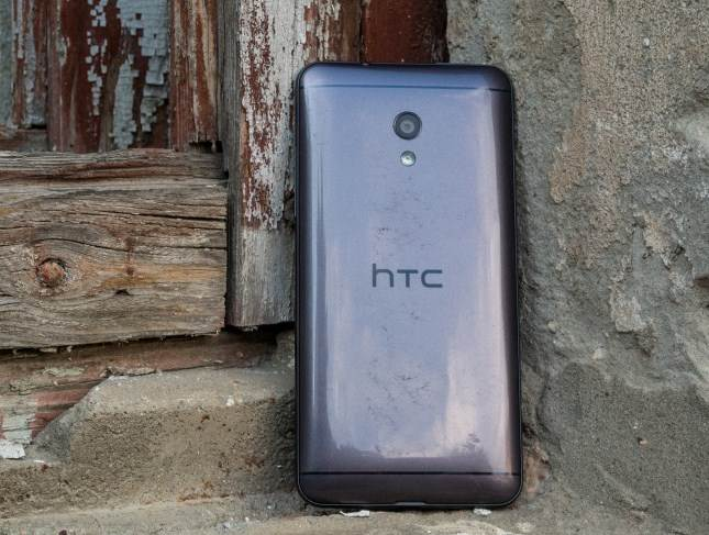 Review HTC Desire 700 dual sim